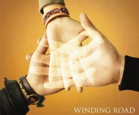 WINDING ROAD / 絢香×コブクロ