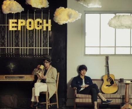 EPOCH~始まりの詩~ / サンドクロック