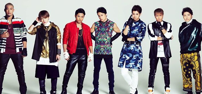 GENERATIONS from EXILE TRIBEの画像 p1_40