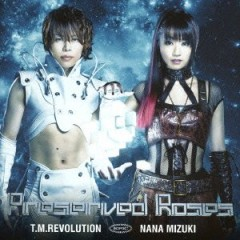 Preserved Roses / T.M.Revolution×水樹奈々