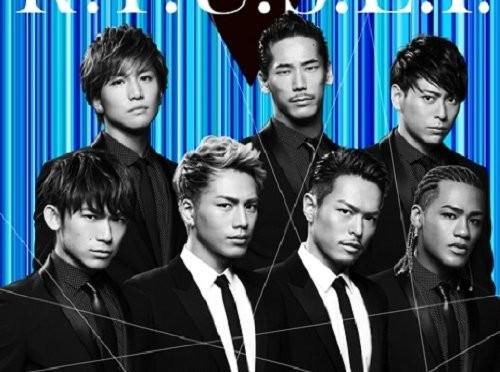 R.Y.U.S.E.I. / 三代目 J Soul Brothers from EXILE TRIBE