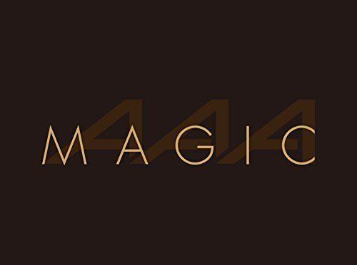 MAGIC / AAA(トリプル・エー)