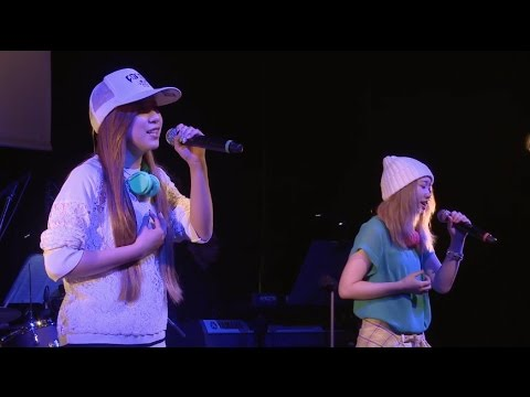 山崎まさよし「One more time, One more chance」/ Little Glee Monster(麻珠×MAYU)