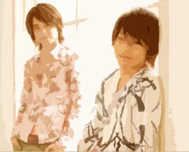 キッス~帰り道のラブソング / テゴマス