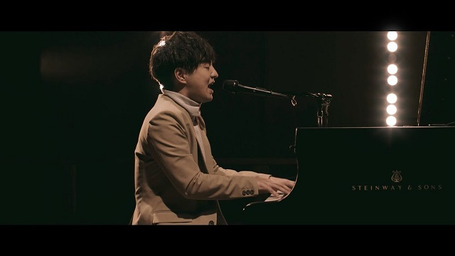 Stand By You(Acoustic Ver.) / Official髭男dism