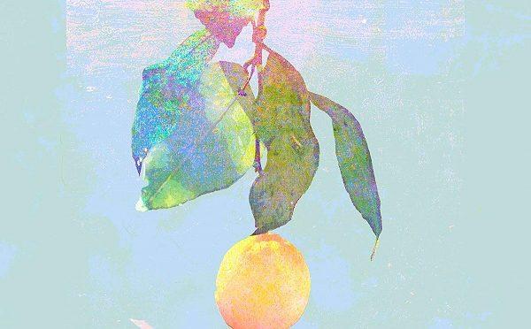 Lemon(キー#5)/ 米津玄師